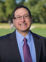 Photo of Dan Weintraub, Director, Gift Planning
